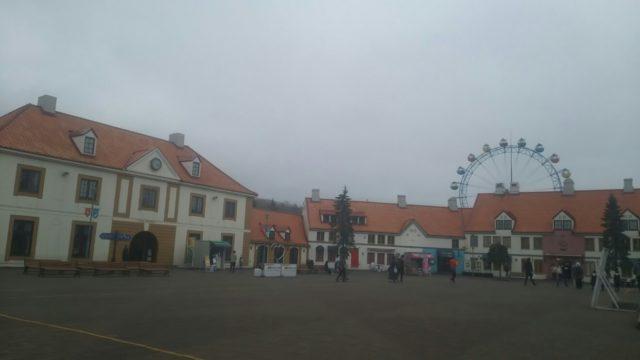 ニクス広場