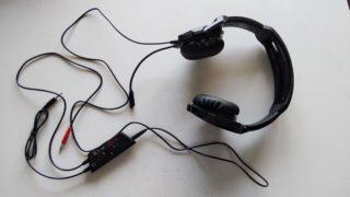 スイッチ専用ヘッドセット