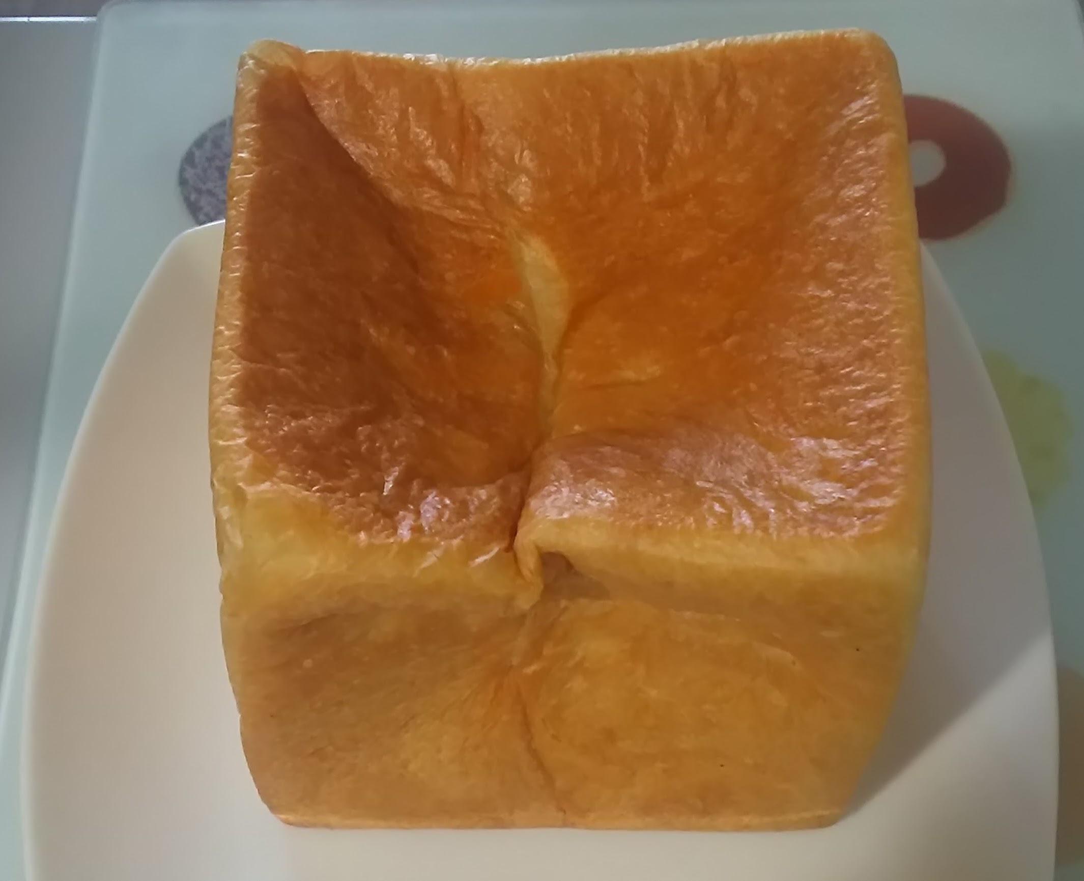 高級食パンワンカラット1斤