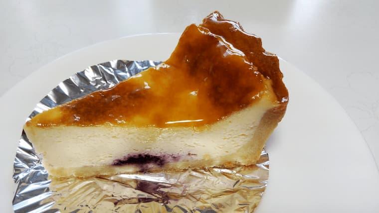 濃い~チーズケーキ