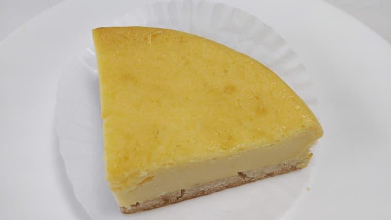 エダムチーズケーキ
