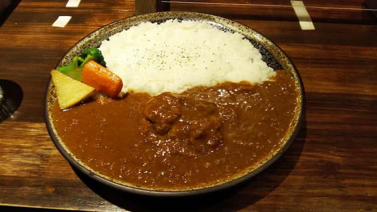 札幌スパイスカレー