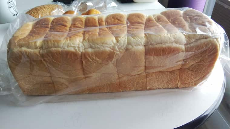 業務用食パン